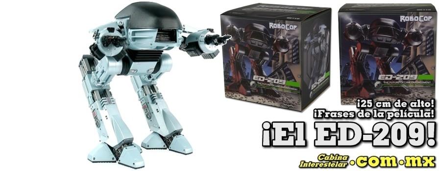 ¡El ED-209!
