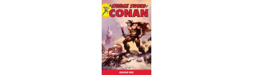 Dark Horse Savage Sword of Conan