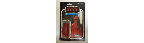 Figuras Carded 4""