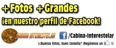 Cabina Link Facebook