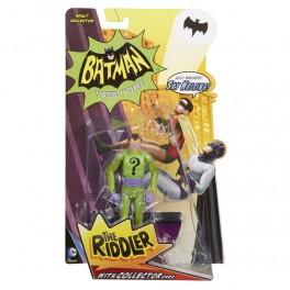 Batman Tv Series: The Riddler
