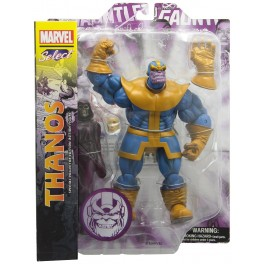 Marvel Select: Thanos C-8/9