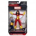 Marvel Legends: Spider-Woman