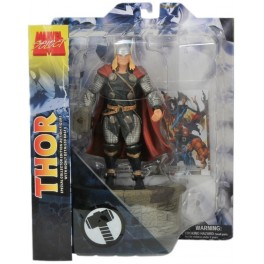 Marvel Select: Thor C-8/9