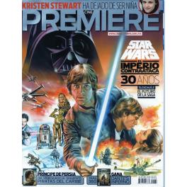 Revistas: Cine Premiere El Imperio Contraataca [No. 188-Mayo 2010]