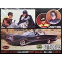 Batman Tv Series: Batmobile [Plastic Model Kit] C-7/8