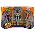 Batman Tv Series: Batman & Robin & Batgirl [3-Pack]