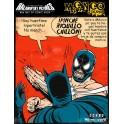 MdeA: Mecánico de Amor vs. Batman