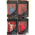 Black Series TFA: Wave 2 - Set de 4 Figuras [Walmart USA Exclusive]