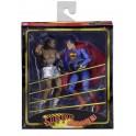 DC NECA 2 Pack: Superman VS Muhammad Ali