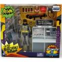 Batman Tv Series: To The Batcave Set