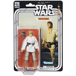 BS 40 Aniversario: Luke Skywalker