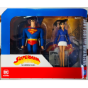 Superman Animated Series: Superman & Lois Lane