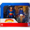 Superman Animated Series: Superman & Lois Lane