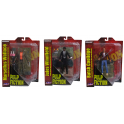 Pulp Fiction Select: Wave 1 Completa [3 Piezas]