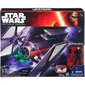 TFA: FO Tie Fighter w/ Pilot