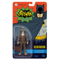 DC Funko: Book Worm C-8/9 [Batman TV Series]