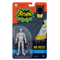 DC Funko: Mr. Freeze C-8/9 [Batman TV Series]