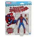 Marvel Legends Retro: The Amazing Spider-Man
