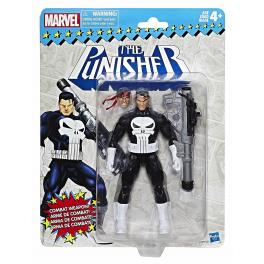 Marvel Legends Retro: The Punisher