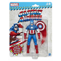 Marvel Legends Retro: Captain America