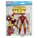 Marvel Legends Retro: Iron Man
