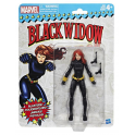 Marvel Legends Retro: Black Widow