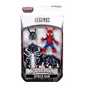 Marvel Legends: Spider-Ham [Monster Venom BAF]