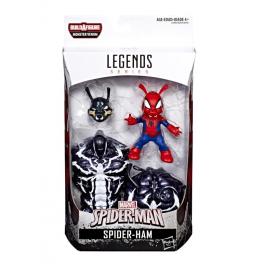 Marvel Legends: Spider-Ham [Monster Venom BAF]