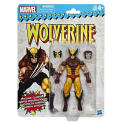 Marvel Legends Retro: Wolverine