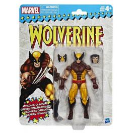 Marvel Legends Retro: Wolverine